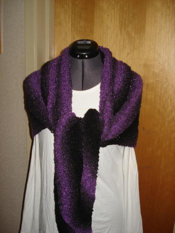 et sjal