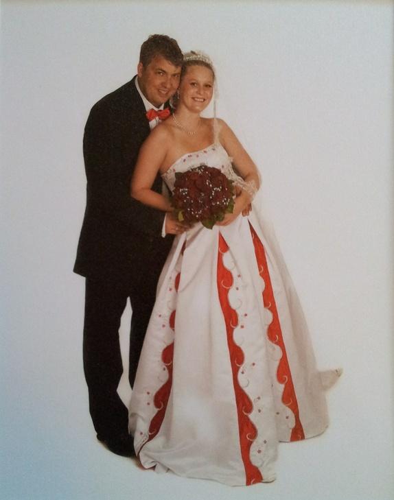Brudekjole - Epla