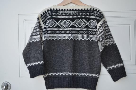 27a629dd Find every shop in the world selling tøff ull genser fra norlender ...