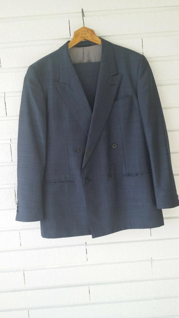 NY PRIS! Frislid Dress - Norge - Frislid dress str 52Blå med raude og blå striper.Opprinnelig frå 80 tallet. - Norge