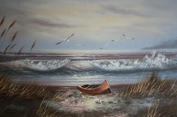 Image result for havet kunst