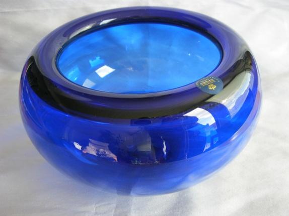 Dansk Bl 229 Glassbolle Rc Epla