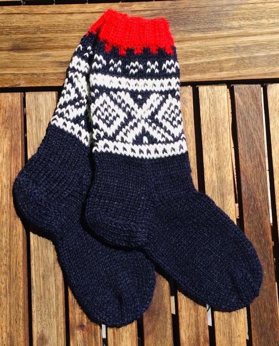 bee8acd28 Marius sokker Kjøpe, selge og utveksle annonser - finn den beste prisen