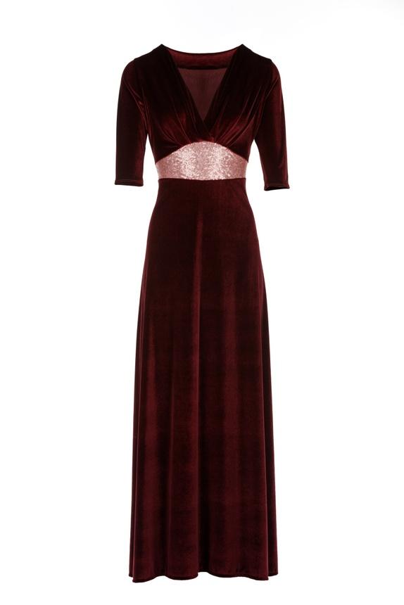658543ca Lang kjole str Kjøpe, selge og utveksle annonser - finn den beste ...