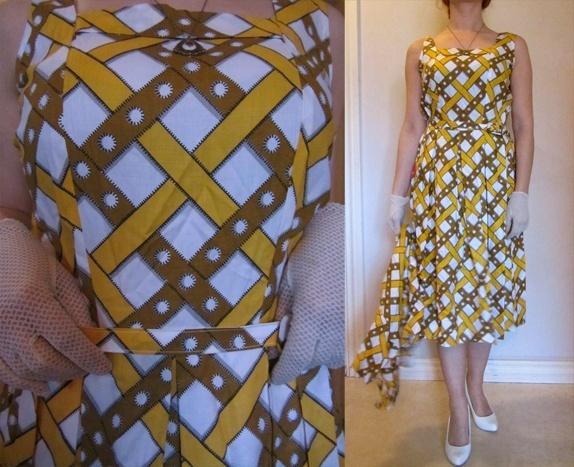 883e2ff2 Buy mad men 50 talls 60 ubrukt kjole med. Shop every store on the ...