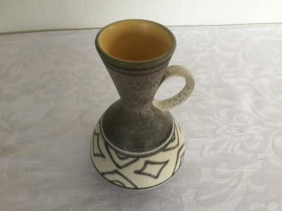 Stilig Tilbud! Retro keramikk vase - Epla FG-69