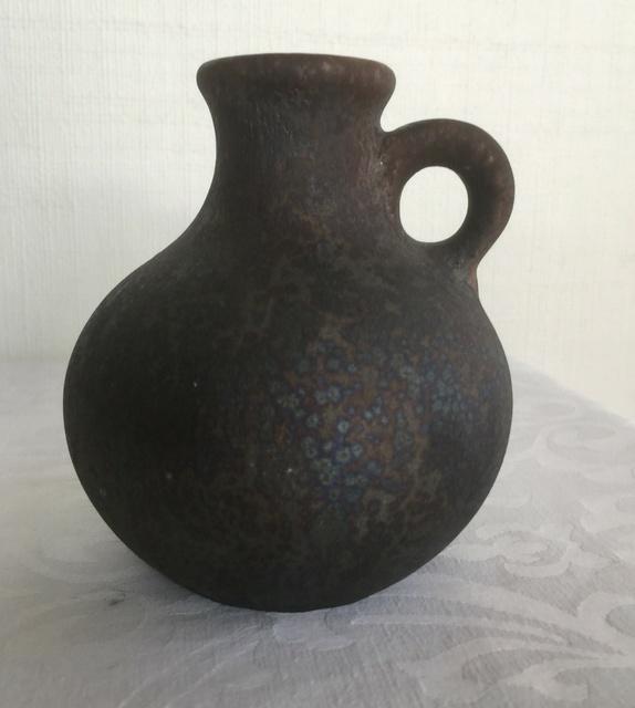 Modish Liten tysk keramikk vase - Epla OW-94