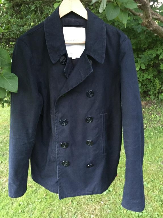 f94a7d83 Denim & supply by RALPH LAUREN jakke til gutt - Epla