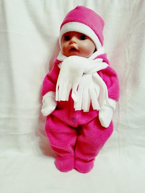 baby born klær