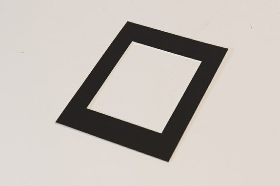 Hvid ramme 70×100 ikea