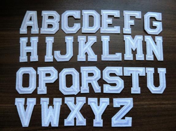 Symerker bokstaver