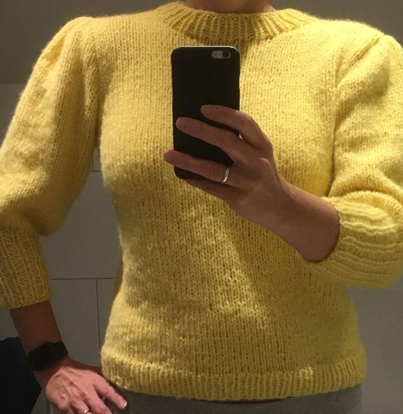 Ida genser av Anett Opheim Epla