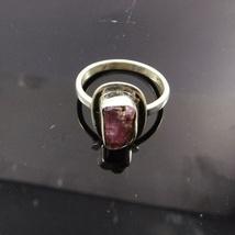 88a0b20a Blå kalsedon Hvit Perle 925 sølv edelsten Armbånd bezel Bangle størrelse 65  ER5362. kr 150,-