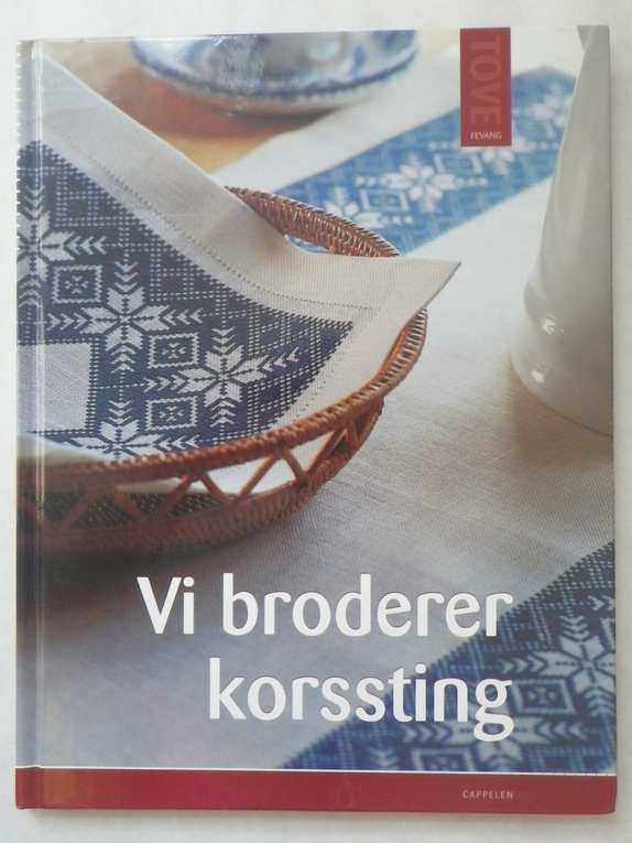 707788a9 Brodering Kjøpe, selge og utveksle annonser - finn den beste prisen