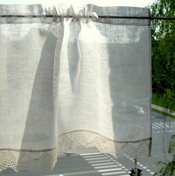 Shabby Chic Kjkken. Elegant Handmade Shabby Chic Monks Bench ...