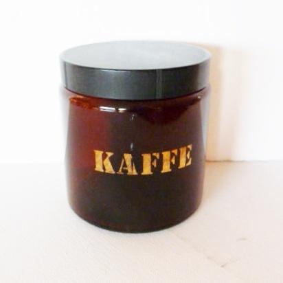 Gull kaffe