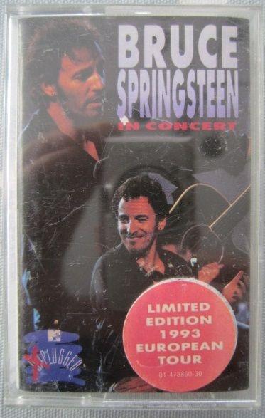 Bruce Springsteen - In Concert - Norge - Bruce Springsteen - In Concert - Norge