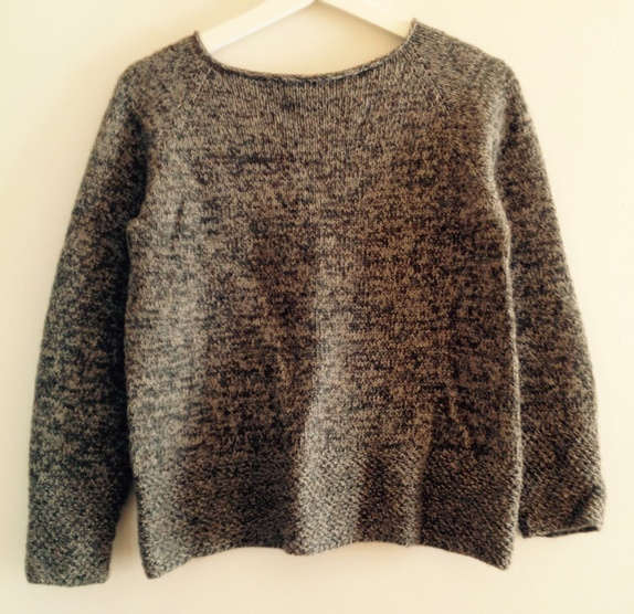 4b8a649a Strikket genser fra Kjøpe, selge og utveksle annonser - de beste prisene