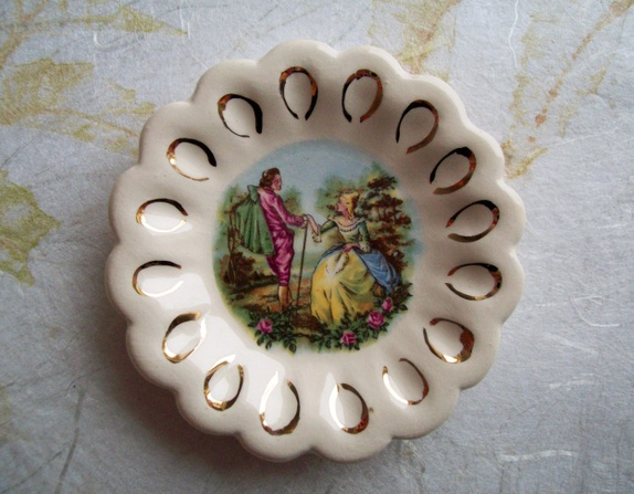 Kråkerøy keramikk