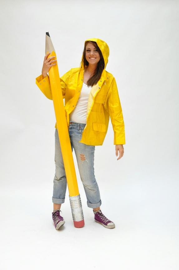 8c73f63b Vintage klassisk gult regnsett med jakke og bukse fra Helly Hansen, M - Epla