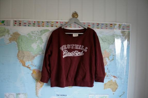 6bd94571 Find every shop in the world selling søt disney genser fra bik bok ...