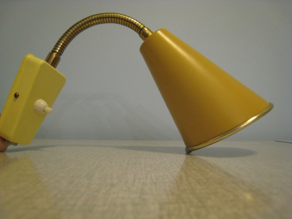 Enormt Lampe - Epla WD-38