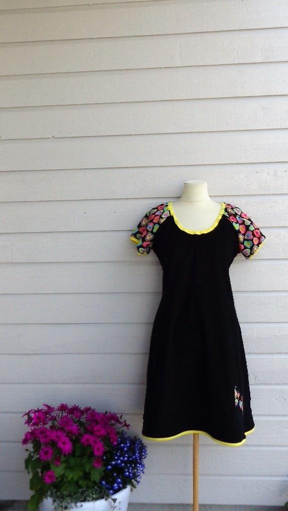 kjoler siste del av 70 tallet