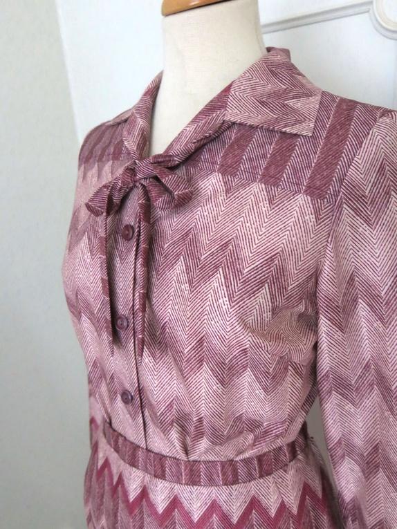 73eba1cc Stilig sett med bluse og skjørt - Norge - Str 36 - 42. Vintage sett