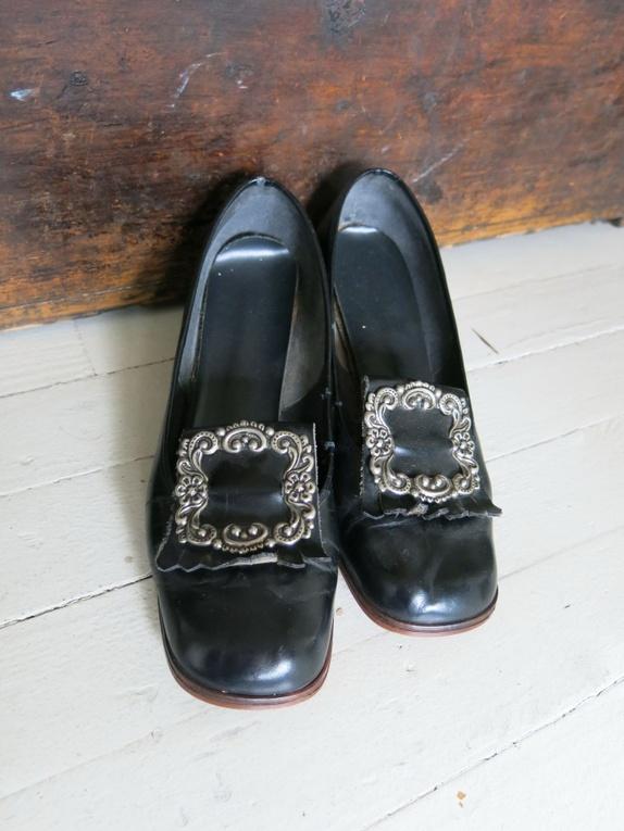 8c044290 nydelig nydelig nydelig Epla Vintage med sko bunad spenne spenne spenne  fpPWY
