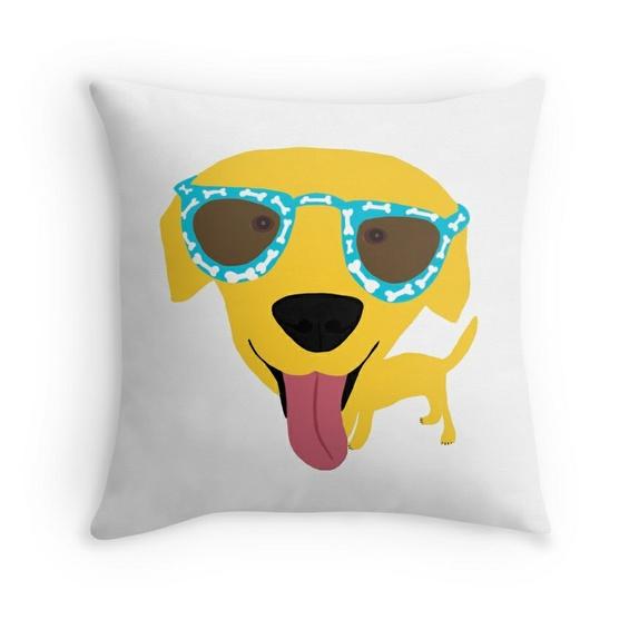 solbriller til hund