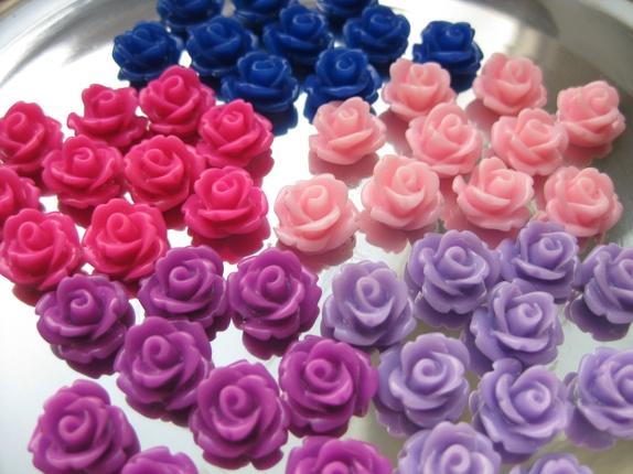 50 roser