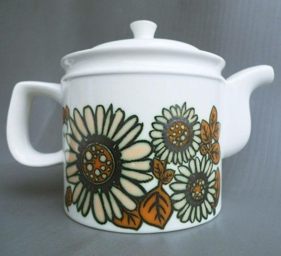 engelsk wood keramikk