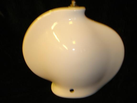 ... (ledning støpsel og pæreholder) fåes kjøpt i lampe butikker