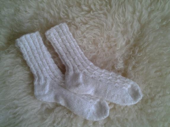 25ba98bb5 Ull sokker barn