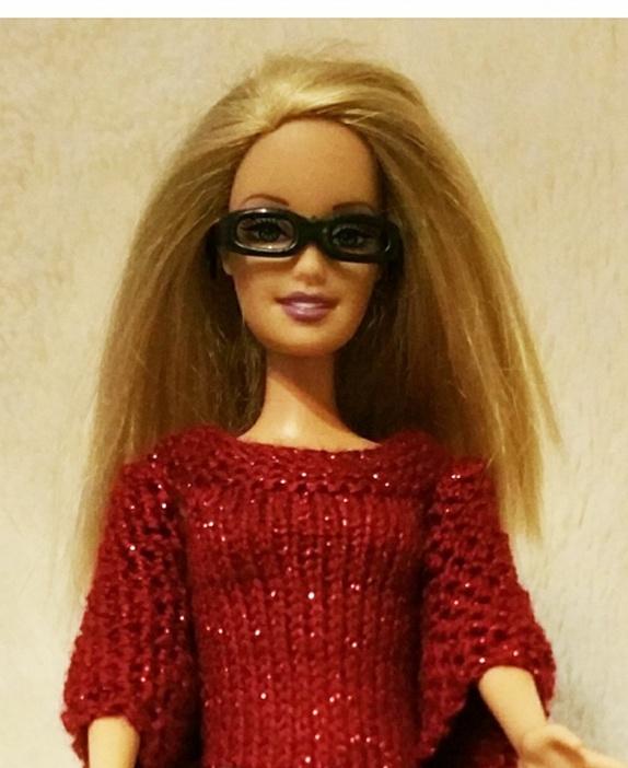 8cd55458 og med kjole sko veske sjal Epla Rød briller 47Awnz & young ...