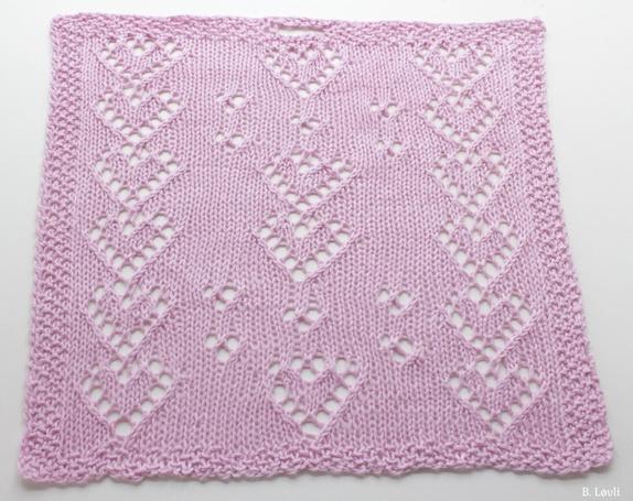 Klut: Hjertelig - Norge - Rosa dekorativ klut som kan brukes til både vaskeklut eller annet. Kluten er strikket i hjertemønster. Mål: ca 24 cm X 27 cm Materialer: 100% bommullVask: 60 grader Søkeord: klut, vaskeklut, støvklut, kjøkken, bad, vask, rosa, hjerter, hjert - Norge
