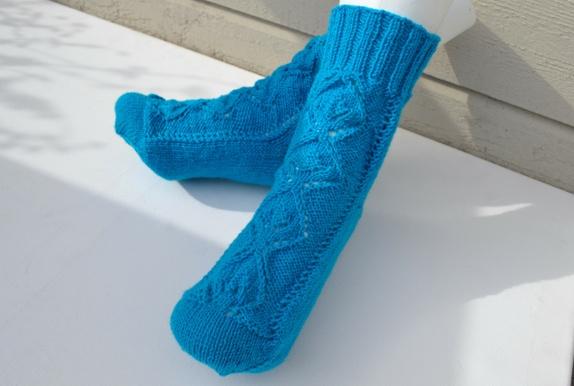de0cfaba8 Pikekyss sokker 36 - 38 Salg