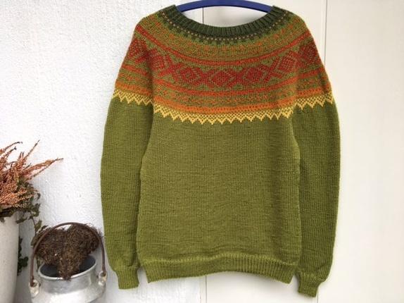 457cc249 Marius-genser str. S, grønn mariusgenser - Epla