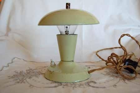 Fabriksnye Kloa lampe - Epla TK-21