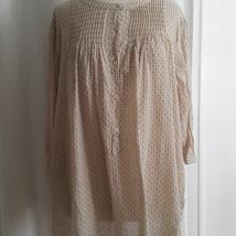 Skjorte fra Gina Tricot størrelse L Epla