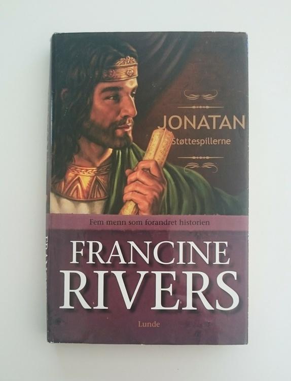 Jonathan av Francine Rivers - Norge - David var en mann etter Guds hjerte, men det var motet og offerviljen til hans beste venn, Jonatan, som åpnet døra for David som konge. - Norge
