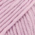 1a41471c Hals i Lys Rosa farge ( BIG MERINO ) med bladmønster. Ungdom, dame (mann)  Strikket i BIG MERINO 100 % ull.